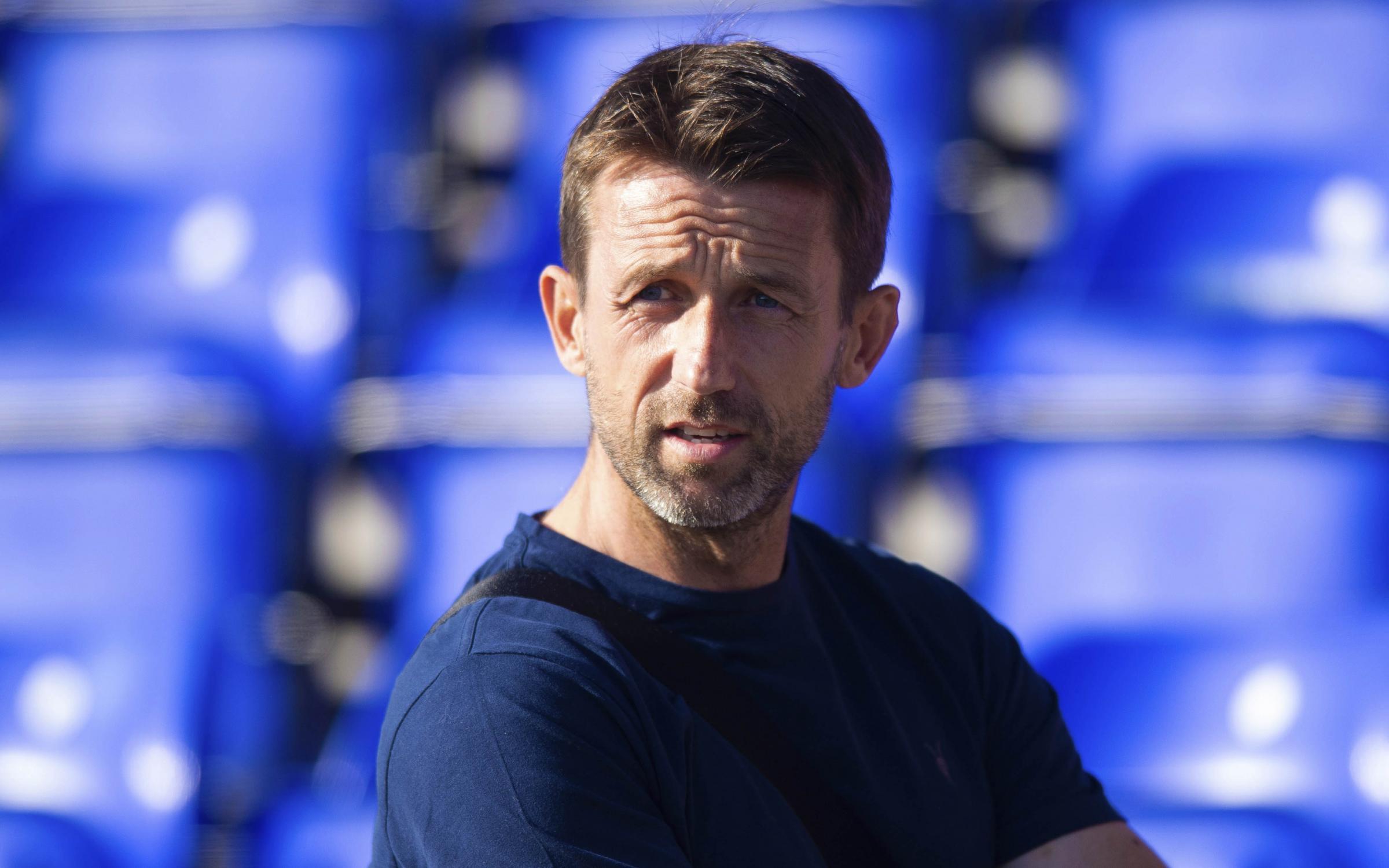 Neil McCann pinpoints Rangers moment that will 'enrage' Steven Gerrard as pundit picks apart defensive lapse